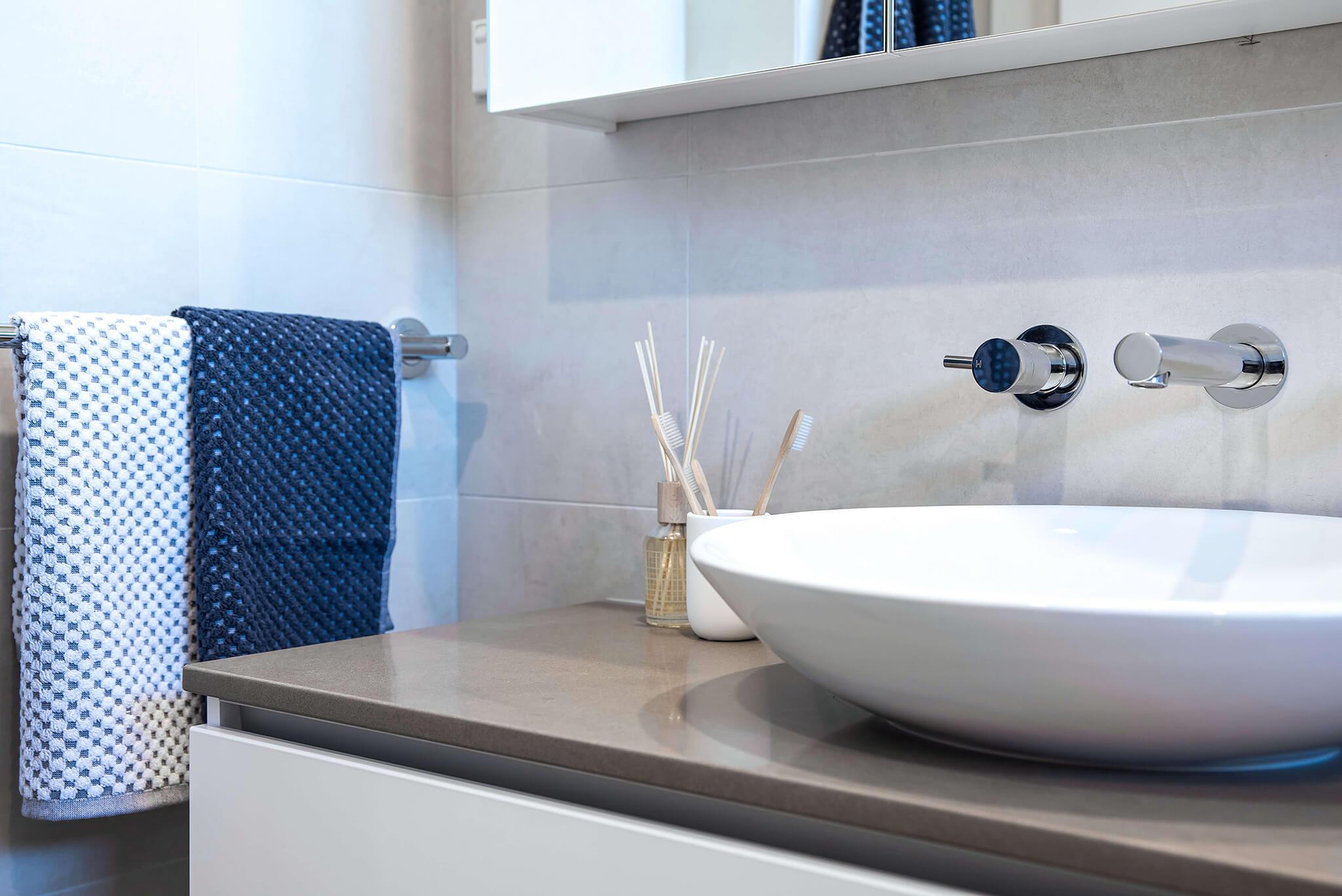 Drummoyne - Novale Bathrooms